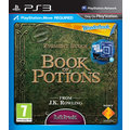 Wonderbook: Book of Potions (CZ) - PS3