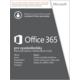Microsoft Office 365 pro vysokoškoláky 4 roky, bez média