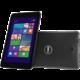 Dell Venue 8 Pro, černá  + 5 filmů z videotéky O2 v ceně 300 Kč