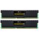 Corsair Vengeance Low Profile Black 8GB (2x4GB) DDR3 1600