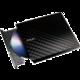 ASUS SDRW-08D2S-U LITE, černá  + DVD-R Verbatim 4,7GB 10ks (43523) v ceně 70 Kč