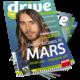 časopis DRIVE roční předplatné v ceně 499,-