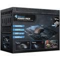 ROCCAT Military Starter Kit (Kone Pure + Sense) Naval Storm
