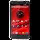 Prestigio MultiPhone 5044 DUO, černý