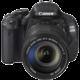 Canon EOS 600D + objektiv EF-S 18-55 DC III  + Brašna na SLR Fancier Kingkong II 20 v ceně 790 Kč
