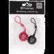 Prestigio NFC MultiTag přívěsky na klíče, 2ks
