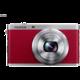 Fujifilm FinePix X-F1, červená