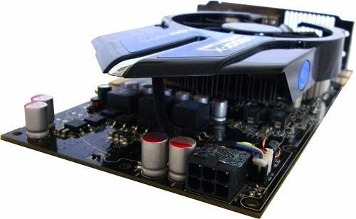 P: SAPPHIRE ATI VAPOR-X HD 5770 1GB GDDR5 OC Edition
