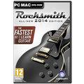 Rocksmith 2014 - PC