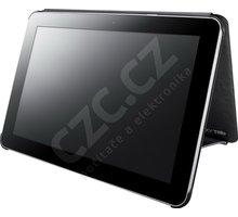 Samsung Book Cover EFC-1C9N pro Galaxy TAB 8.9 (P7300/P7310), černá