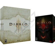Diablo III: The Collector's Edition
