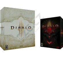 Diablo III: The Collector's Edition
