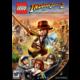 LEGO Indiana Jones 2: The Adventure Continues - PSP