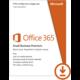 Microsoft Office 365 Small Business Premium - elektronicky