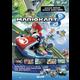 plakát A3 k Mario Kart 8