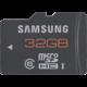 Paměťová karta Micro Secure Digital 32GB Samsung (Class 10) Plus v hodnotě 649,- Kč