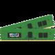 CRUCIAL Server Memory 8GB (2x4GB) DDR4 2133, ECC, Single Ranked