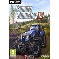 Farming Simulator 2015 - Sběratelská edice - PC