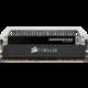 Corsair Dominator Platinum with Corsair Link Connector 8GB (2x4GB) DDR3 1600