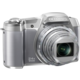 Olympus SZ-16, stříbrná