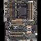 ASUS SABERTOOTH 990FX R2.0 - AMD 990FX