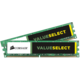 Corsair Value 8GB (2x4GB) DDR3 1600