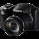 Canon PowerShot SX510 HS, černá