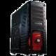 CoolerMaster HAF 932 Advanced (RC-932-KKN5-GP), černá