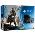 PlayStation 4 - 500GB + hra Destiny
