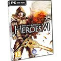 Heroes of Might and Magic VI  + Heroes VI - PC - Bonus do hry