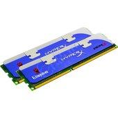 Kingston HyperX 8GB (2x4GB) DDR3 1600 XMP