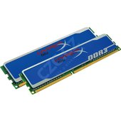 Kingston HyperX Blu 8GB (2x4GB) DDR3 1333