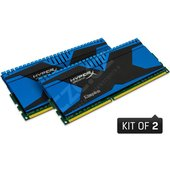Kingston HyperX Predator 8GB (2x4GB) DDR3 2400 XMP