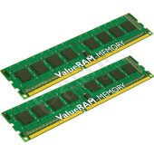 Kingston Value 8GB (2x4GB) DDR3 1333