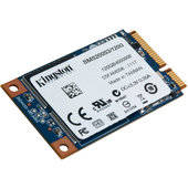 Kingston SSDNow mS200 - 120GB