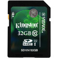 Kingston SDHC 32GB Class 10 UHS-1
