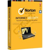 Symantec Norton Internet Security 2013 CZ (3 user) upgrade